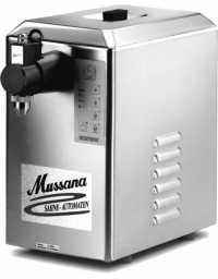 Machine à chantilly pour pâtissiers