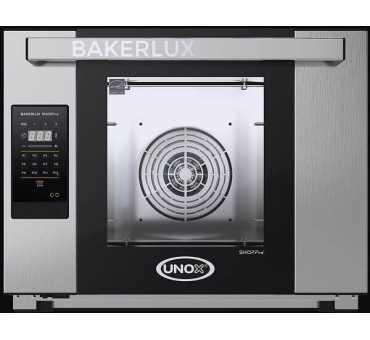 UNOX - Four ventilé Arianna Go 4 niveaux 460x330 - Bakerlux SHOP.Pro – XEFT-04HS-EGDN