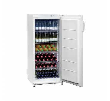 BARTSCHER - Réfrigérateur à boissons professionnel 270 l - 700272