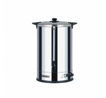 CASSELIN - Distributeur d'eau chaude 30L - CDEC30