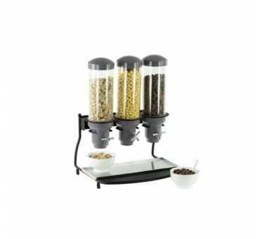 CASSELIN - Distributeur de céréales 3 tubes - CDC3