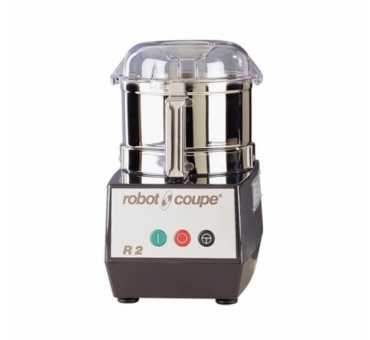 Cutter de table ROBOT COUPE R2 - Robot Cutter de cuisine professionnel