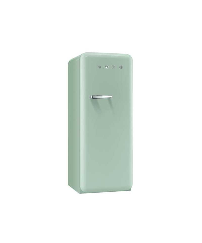 smeg r frig rateur combin 248 litres design ann e 50 fab28 negoce chr. Black Bedroom Furniture Sets. Home Design Ideas