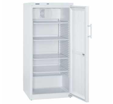 Armoire réfrigérée ventilée 544 L Liebherr FKV5440 - Armoire tropicalisée