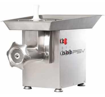 Hachoir à viande industriel de table 900 kg/h PSV - DRC 42/130 ST