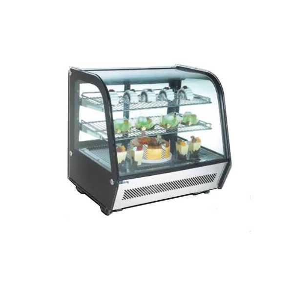 vitrine de comptoir rtw 100l achat mini vitrine r frig r e afi negoce chr. Black Bedroom Furniture Sets. Home Design Ideas