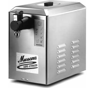 Machine a chantilly Mussana Boy Microtronic