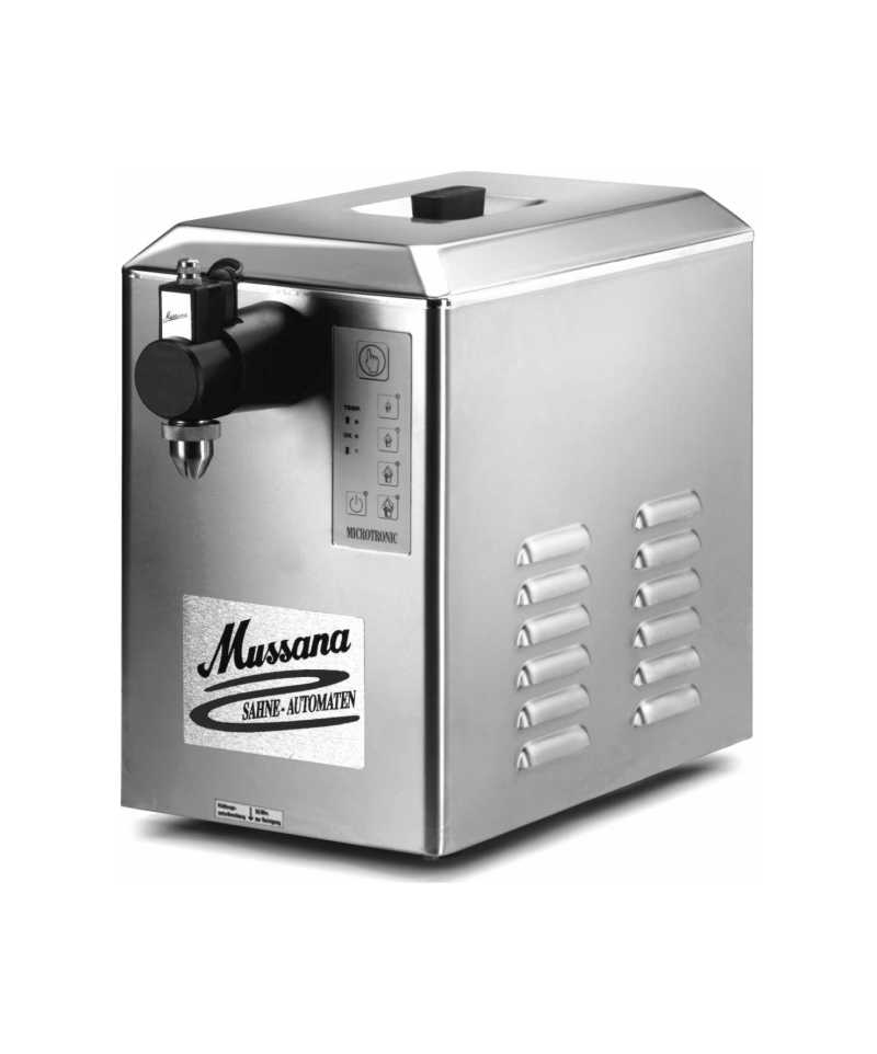 mussana boy minitronic vente machine chantilly 4 litres negoce chr. Black Bedroom Furniture Sets. Home Design Ideas