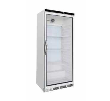 Armoire réfrigérée positive porte vitrée 570 L - A60BPV AFI