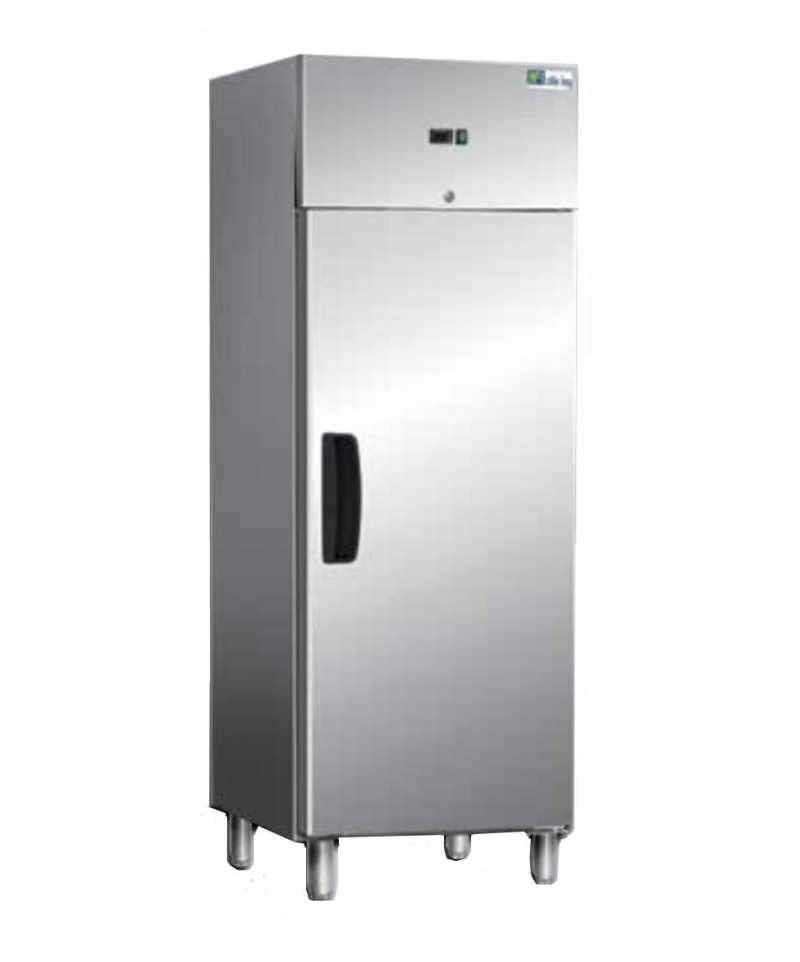 frigo professionnel pas cher 1 porte inox 537 l w60alp. Black Bedroom Furniture Sets. Home Design Ideas