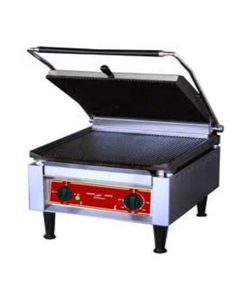 grill panini simple pg1000ro achat vente grill panini simple professionnel appareil panini. Black Bedroom Furniture Sets. Home Design Ideas