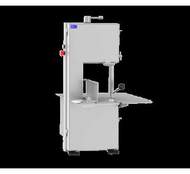 PSV - Scie à os de table avec lame 1600 mm et coupe 180x175 mm - SS1600