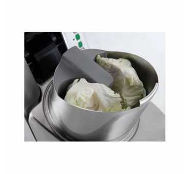 DITO SAMA - Coupe légumes inox 2 vitesses - 750 W - TRS 603421