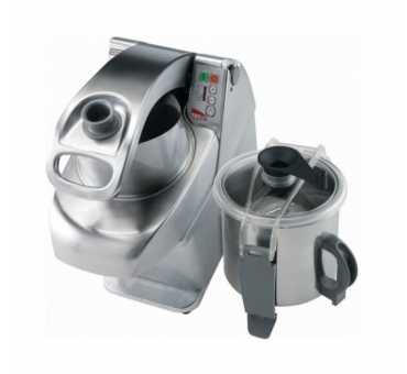 DITO SAMA - Combiné cutter & coupe légumes - TRK45