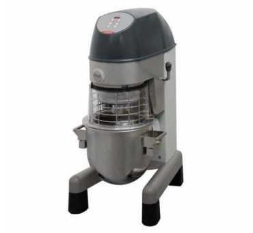 DITO SAMA - Batteur mélangeur planétaire 20 litres - XBE20