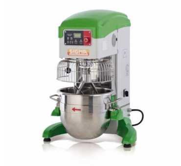 SIGMA - Batteur mélangeur planétaire 10 litres - CHEF10