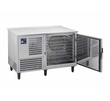 ACFRI - Table cellule mixte 6 à 11 niveaux Gn 1/1 et 600 x 400 mm - RS30T/RL