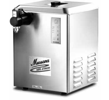 Machine a chantilly Mussana Lady Microtonic 6 litres