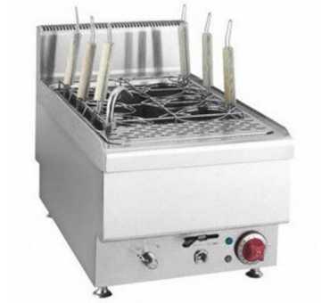Cuiseur à Pâtes à gaz - JUS-TRM-40
