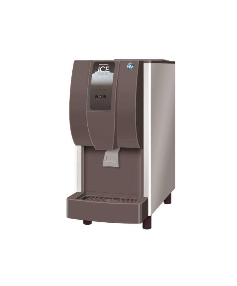distributeur d 39 eau et de glace hoshizaki jusqu 39 125 kg de glace dcm 120ke. Black Bedroom Furniture Sets. Home Design Ideas