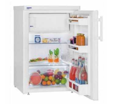 Réfrigérateur LIEBHERR KTS149CHR