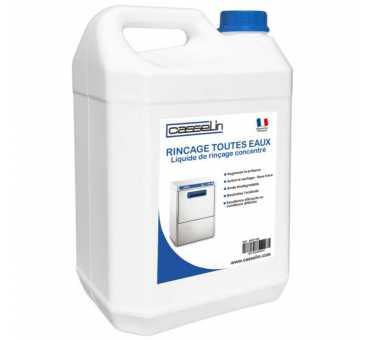 CASSELIN - Liquide de rinçage pour lave-vaisselle et lave-verres - CPRLALV