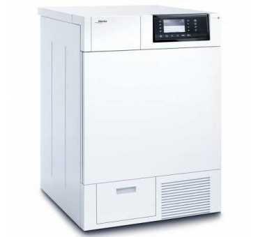 MERKER - Sèche-linge professionnel 7 kg avec condenseur - DS 660