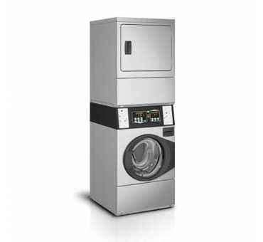Colonne de lavage IPSO 10 kg en Version Inox - CW 10 IEC