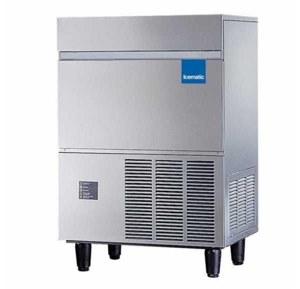 machine glace paillettes grains icematic achat vente machine paillettes negoce chr