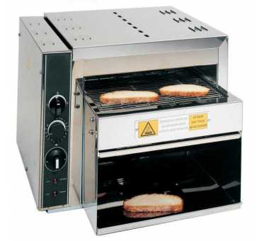 SOFRACA - Toaster à convoyeur rapid 2 - TR2