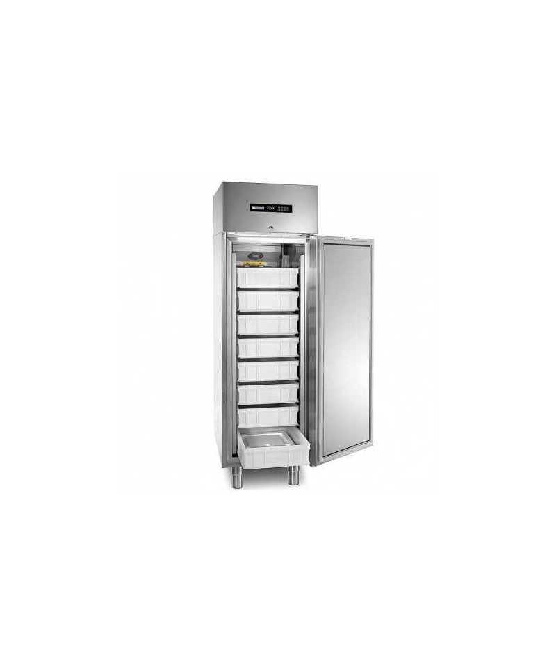 armoire poissons froid positif ventil 400 l 600 x 400 mm. Black Bedroom Furniture Sets. Home Design Ideas