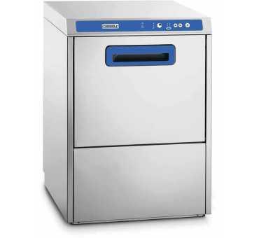 CASSELIN - Lave-vaisselle double paroi avec adoucisseur et pompe de vidange - CLVA50PVAD