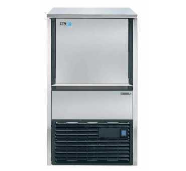 CASSELIN - Machine à glaçons à palettes 31 Kg / jour - CMG30