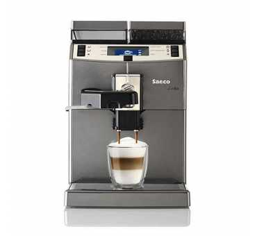 SAECO - Machine à café grains automatique - LIRIKA OTC