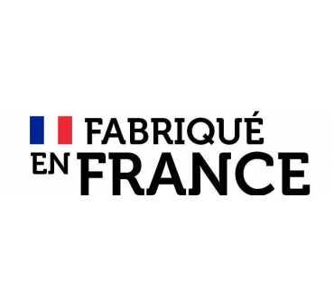Krampouz - Gaufrier simple 180° basculement gauche/droite (gaufres Bruxelles)