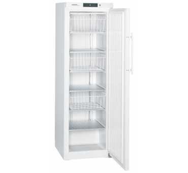 LIEBHERR - Armoire réfrigrée négative blanche - GG4010