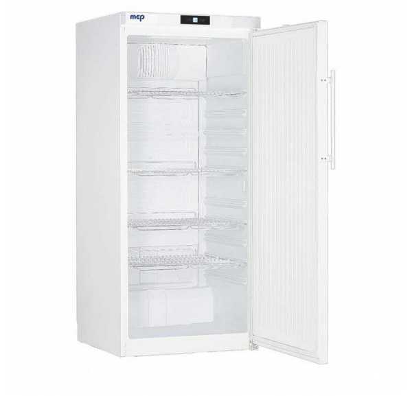 Armoire réfrigérée positive ventilée 583 litres MEP - MGPV652
