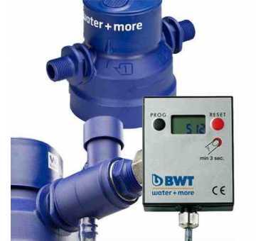 BWT BESTMAX - Cartouche traitement de l'eau pour machines café pro