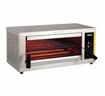 Toaster électrique à quartz Buffalo - GF453