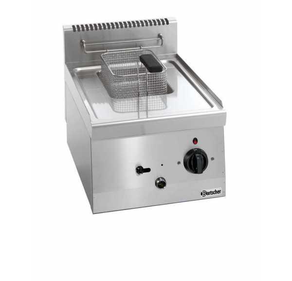 Friteuse électrique 1 cuve de 6 litres - 131306
