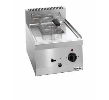 Friteuse électrique 1 cuve de 8 litres - 131415
