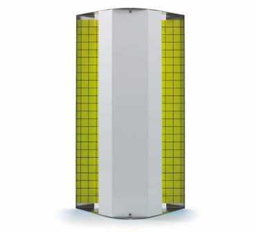SOFINOR - Désinsectiseur à glue 40 W surface de 120m² - TMF40