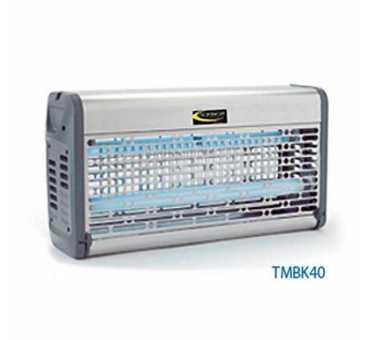 SOFINOR - Désinsectiseur à lampe 2x15 W surface de 80 m² - TMBK30