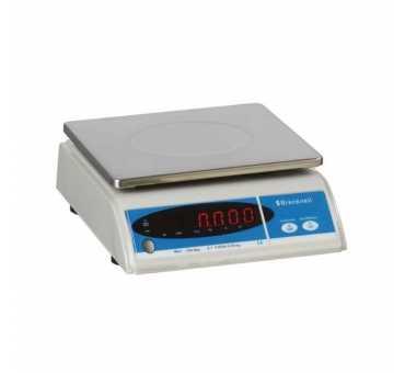 SALTER - Balance électronique capacité 15 x 2 g - DP032
