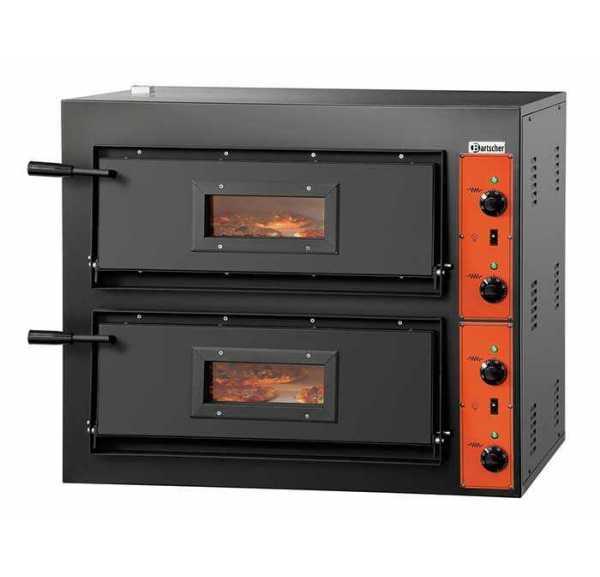 BARTSCHER - Four à pizzas électrique 1 chambre pour 4 pizzas 30 cm - CT 100