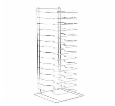 VOGUE - Rangement plaques à pizza 15 niveaux - F027