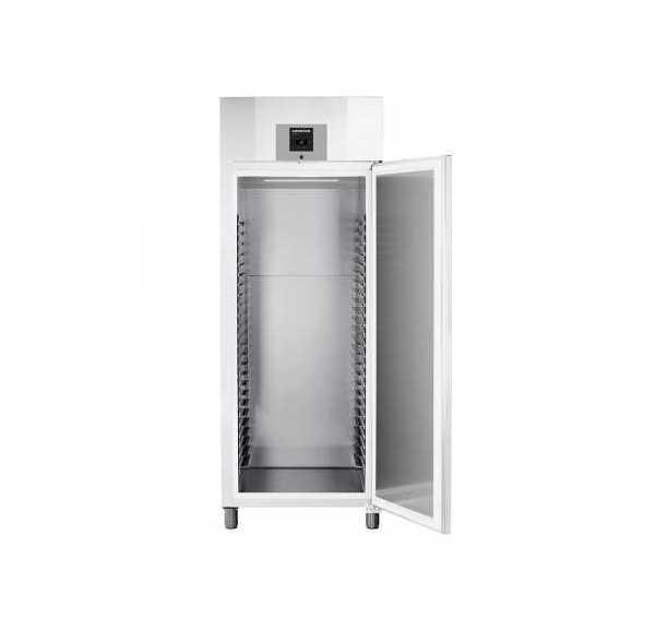 LIEBHERR - Armoire pâtisserie positive blanche 600 x 800 / 856 litres - BKPv 8420