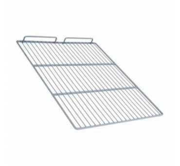 LIEBHERR - Grille acier plastifié 633x497 mm pour armoires réfrigérées GGv