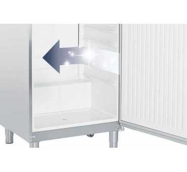 LIEBHERR - Armoire négative ventilée blanche 547 litres - GGv 5810
