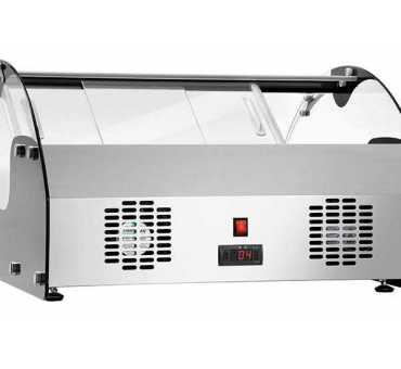 BARTSCHER - Vitrine réfrigérée libre-service 105 litres - 700216G
